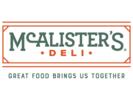 McAlister's Deli Logo