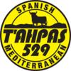 Tahpas 529 Logo