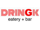DRINGK Eatery & Bar Logo