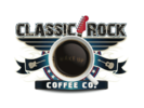 Classic Rock Coffee and Kitchen Logo