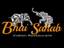 Bhai Sahab - Indian Restaurant Logo