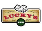 Lucky's Pub Logo