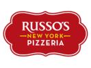 Russo's NY Pizzeria Logo