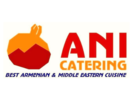 ANI Catering & Cafe Logo