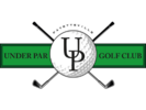 Under Par Golf Club Sports Bar and Grill Logo