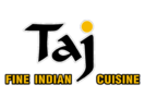 Taj Fine Indian Cuisine Logo