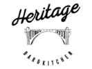 Heritage Bar & Kitchen Logo