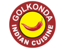 GOLKONDA Indian Cuisine Logo