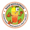RaspadoXpress Logo