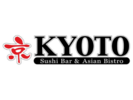 Kyoto Sushi Bar & Asian Bistro Logo