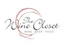 The Wine Closet Logo