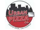 Urban Pizza Co. Logo
