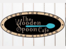 The Wooden Spoon Cafe Logo