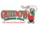 Guido's Premium Pizza - Shelby/Rochester Logo