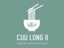 Cuu Long II Vietnamese Restaurant Logo