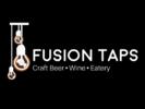 Fusion Taps Bar & Grill Logo