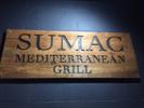 Sumac Mediterranean Grill Logo