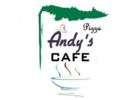 Andy's Cafe Logo
