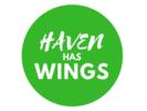 Haven Has Wings Logo