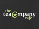The TeaCompany Cafe Logo