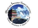 Bhutan House Restaurant Logo