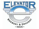Elevator Brewery & Draught Haus Logo