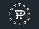 Portage House Logo