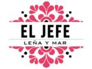 El Jefe Leña y Mar Logo