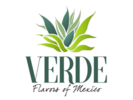 Verde Flavors of Mexico Logo