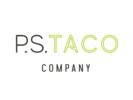 P.S. Taco Company Logo