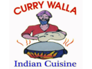 Curry Walla Indian Cuisine Logo