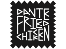 Dante Fried Chicken Ghost Kitchen Logo