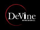 DeVine Wine and Grill Logo