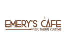 Emery's Cafe Logo