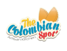 The Colombian Spot Logo