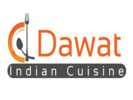 Dawat Indian Cuisine Logo