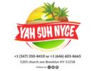 Yah Suh NYCE Logo