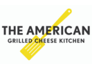 The American Grilled Cheese Kitchen Logo