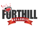 Fort Hill Bar and Grill Logo