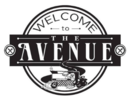 Welcome To The Avenue Logo