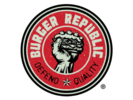 Burger Republic Logo