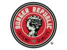 Burger Republic Logo