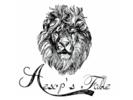 Aesop's Fable Restaurant Logo
