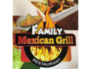 Family Mexican Grill Logo