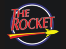 The Rocket Logo