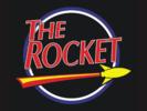The Rocket Logo