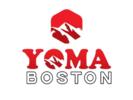 Yoma Restaurant Logo