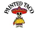 Painted Taco Logo