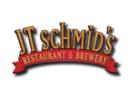 JT Schmid's Restaurant & Brewery Logo