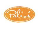 Palio's Pizza Cafe Logo